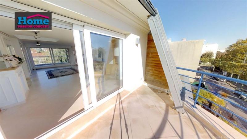 Sale house / villa Suresnes 1190000€ - Picture 1