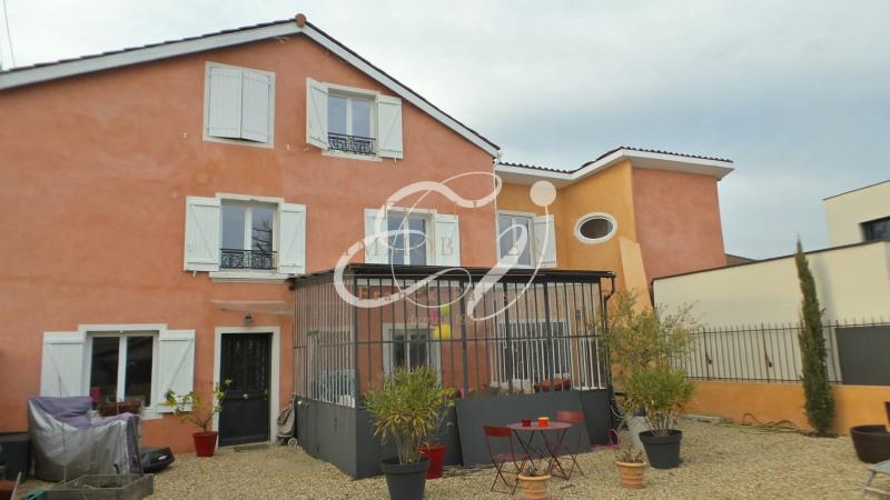 Vente de prestige maison / villa Ecully 840000€ - Photo 5