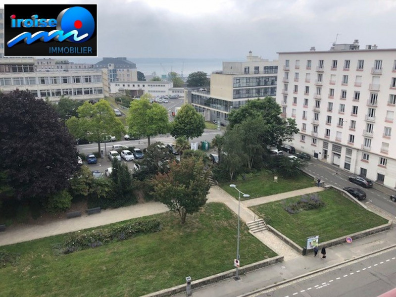 Location appartement Brest 750€ CC - Photo 7