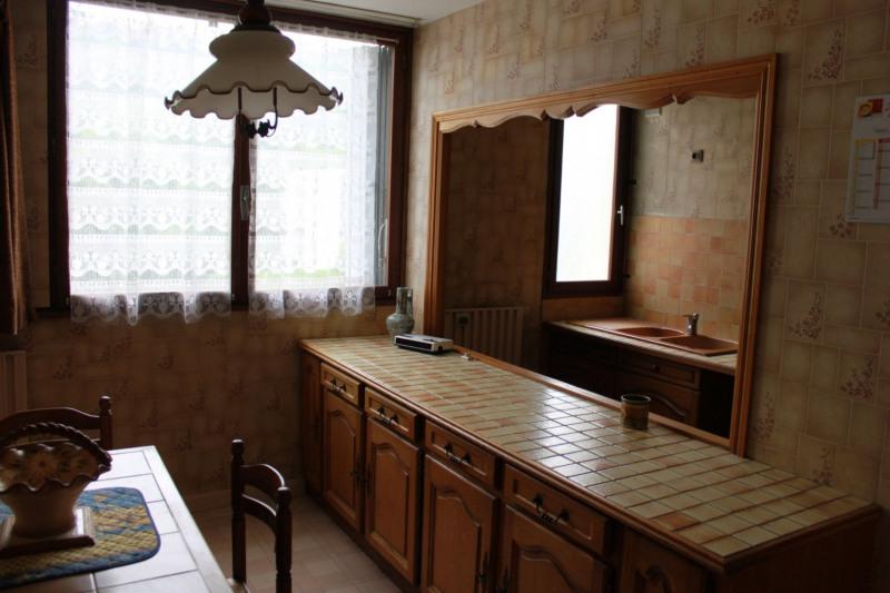 Verkoop  appartement Vienne 157500€ - Foto 5