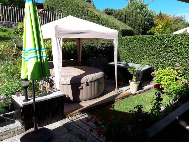 Vente maison / villa Collonges sous saleve 498000€ - Photo 1