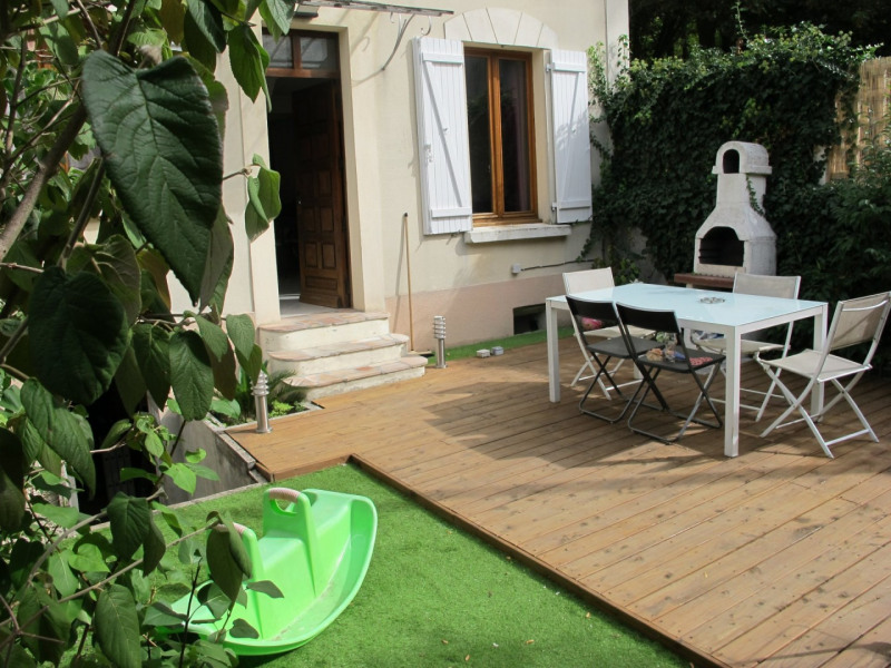 Vente maison / villa Le raincy 255 000€ - Photo 2