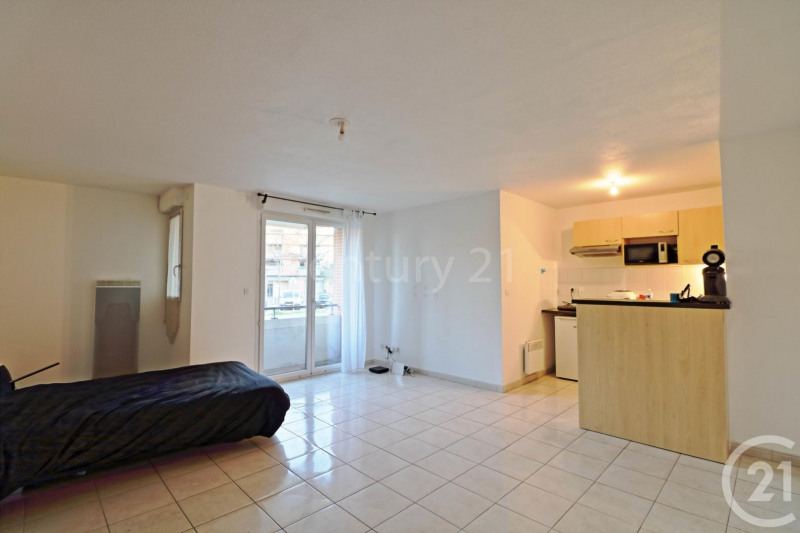 Sale apartment Colomiers 130 000€ - Picture 2