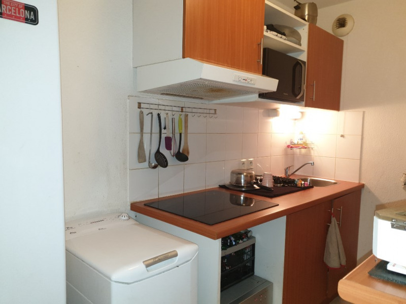 Rental apartment Limoges 490€ CC - Picture 4