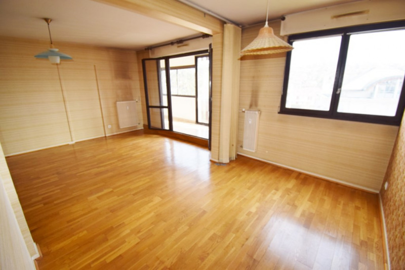 Appartement T5 92,31 m² ANNECY Avenue de france (Novel)
