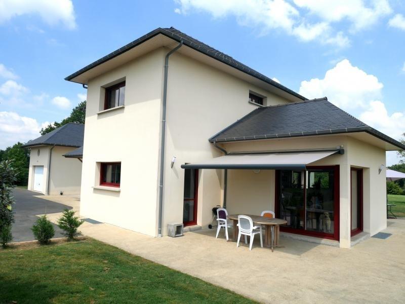 Sale house / villa Geveze 487291€ - Picture 2
