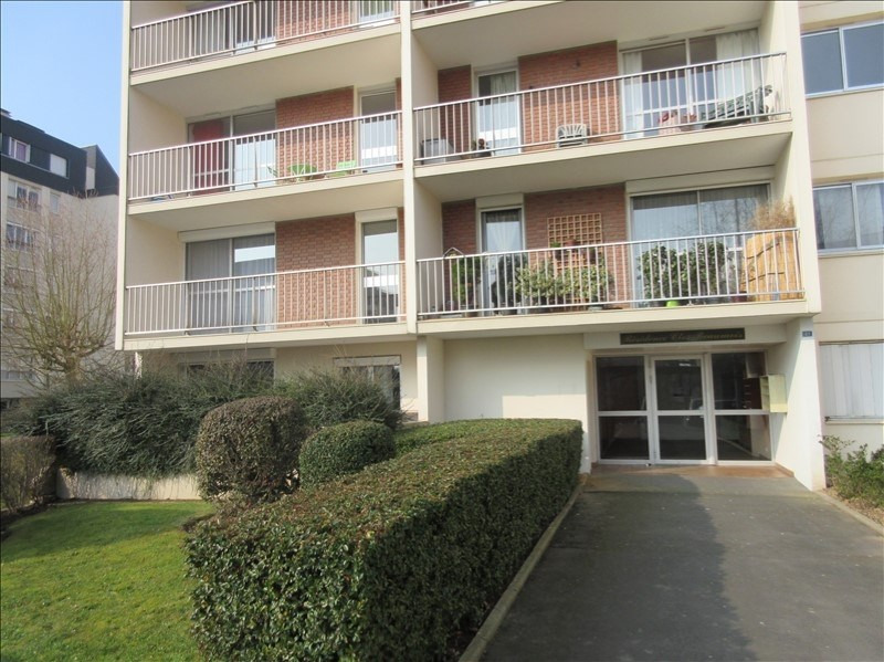 Rental apartment Caen 640€ CC - Picture 1