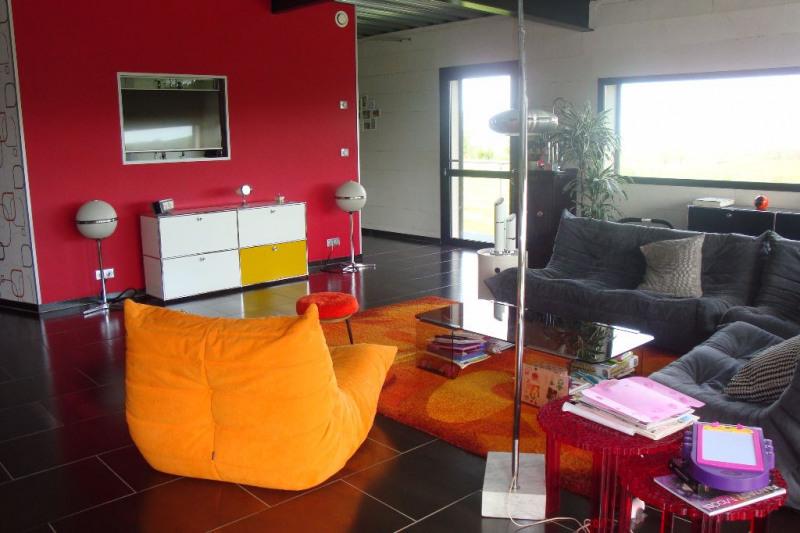 Sale house / villa Clermont-ferrand 374400€ - Picture 2