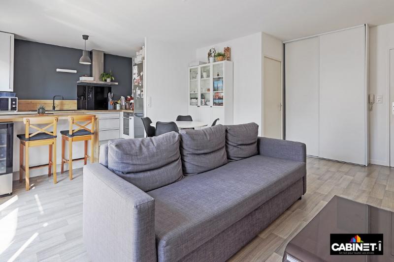 Appartement Sautron 3 pièce (s) 59.6 m² avec balcon