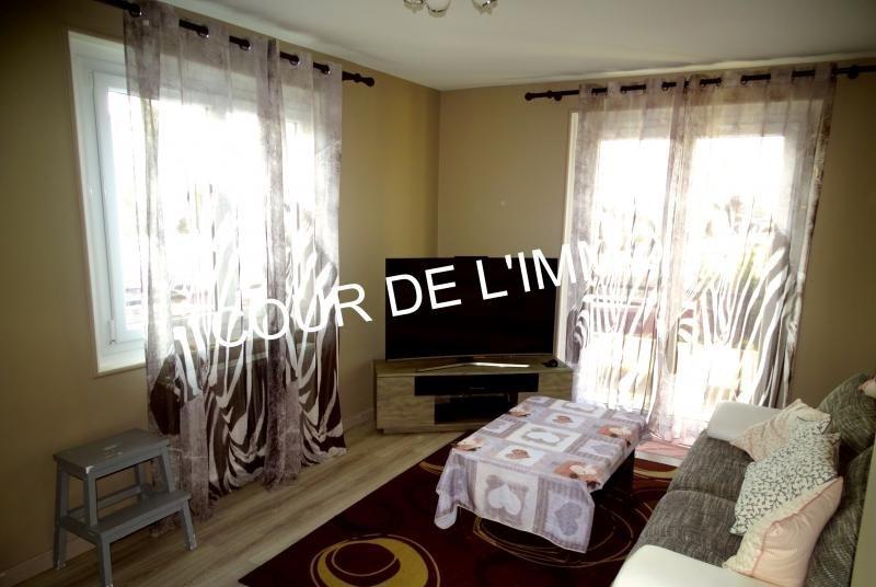 Sale house / villa Viuz en sallaz 449000€ - Picture 3