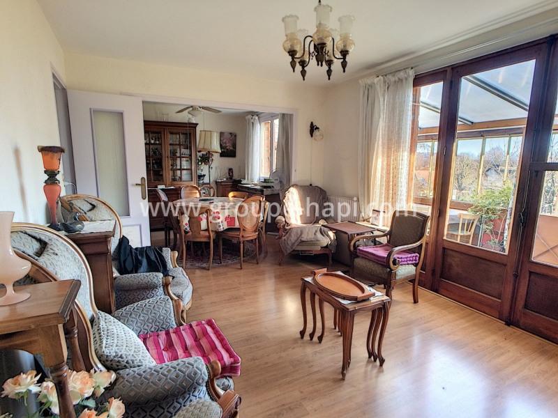 Venta  casa Verderonne 229000€ - Fotografía 5
