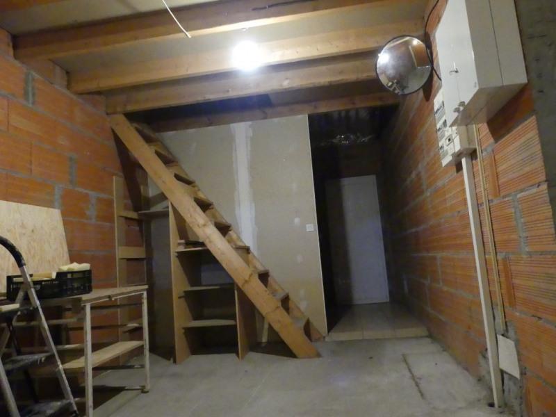 Location maison / villa Messanges 800€ CC - Photo 9