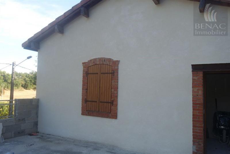 Vente maison / villa Realmont 98000€ - Photo 7