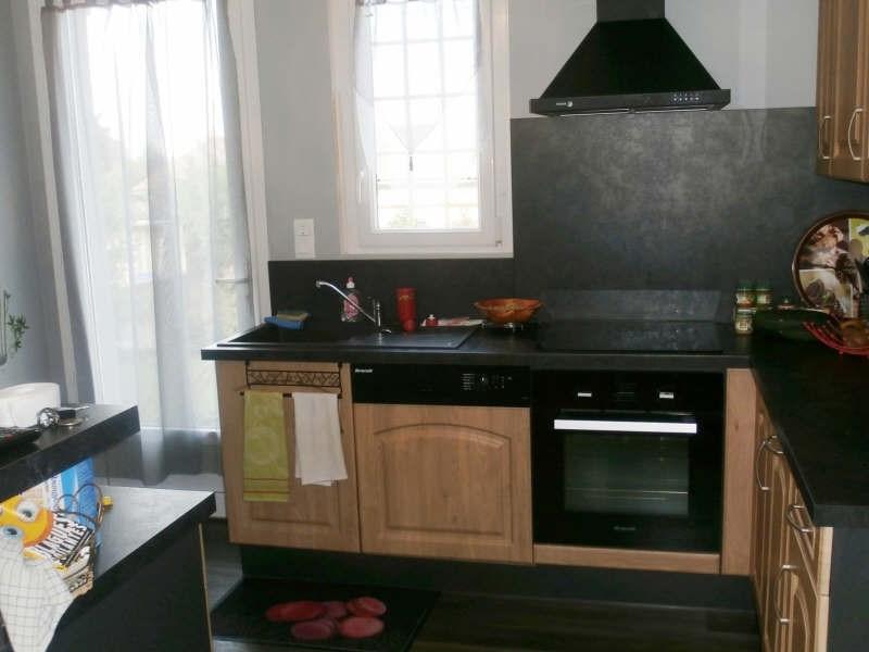 Sale house / villa Secteur de mazamet 117000€ - Picture 5