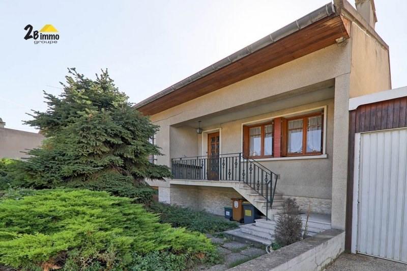 Vente maison / villa Vitry sur seine 420000€ - Photo 1