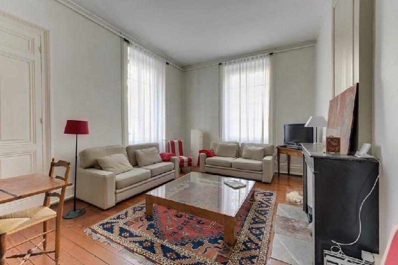 Sale apartment Lyon 2ème 336000€ - Picture 10