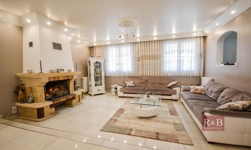 Vente maison / villa Les clayes sous bois 525000€ - Photo 3