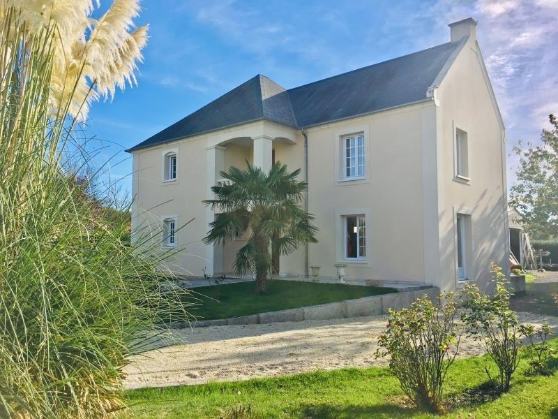 Vente maison / villa Cesny bois halbout 230000€ - Photo 1