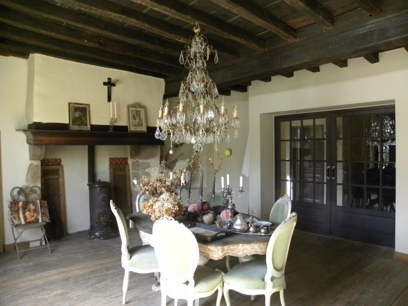 Alquiler  casa Oregue 1500€ CC - Fotografía 4