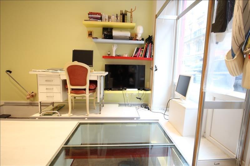 Verkoop  appartement Paris 15ème 370000€ - Foto 2