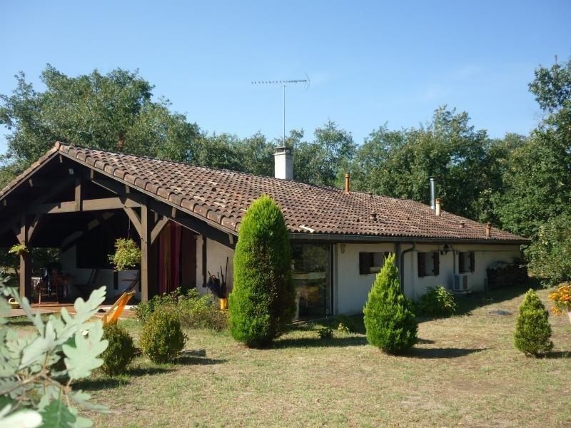 Life annuity house / villa Commensacq 292000€ - Picture 6