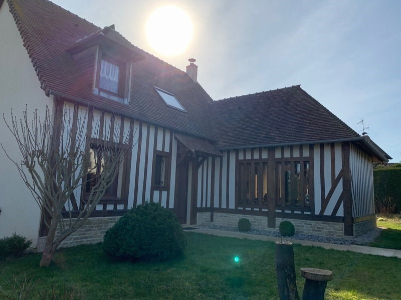 Revenda casa St arnoult 399000€ - Fotografia 1