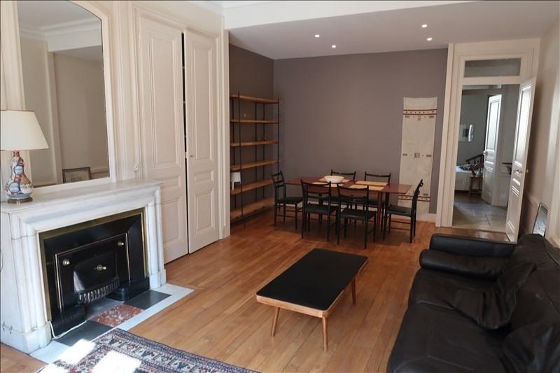 Location appartement Lyon 6ème 1340€ CC - Photo 1
