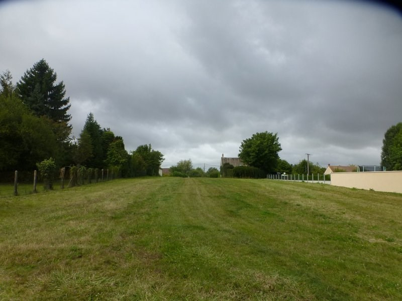 Sale site St serotin 36 000€ - Picture 1