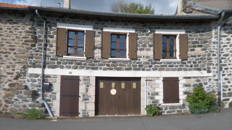 Vente maison / villa Freycenet la tour 86400€ - Photo 1