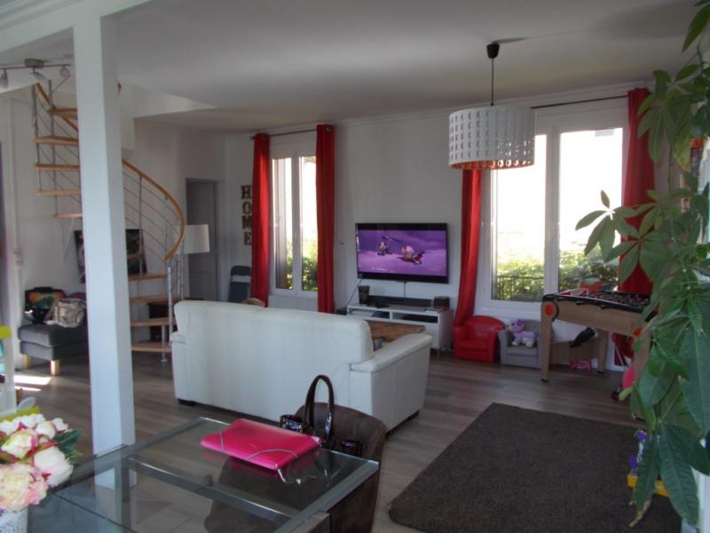 Vente maison / villa Nanterre 780000€ - Photo 2