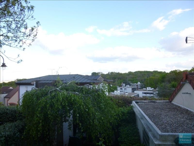 Location appartement Chatenay malabry 1895€ CC - Photo 1