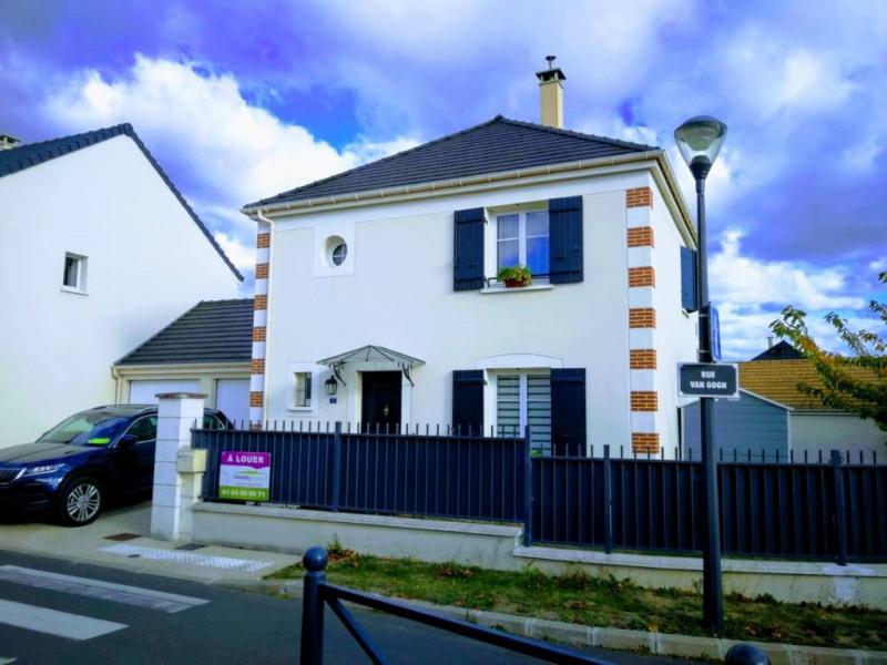 Location maison / villa Villiers-sur-orge 1236€ CC - Photo 1