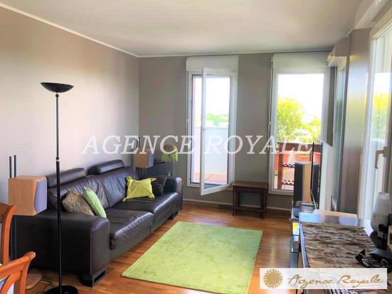 Sale apartment St germain en laye 535000€ - Picture 3