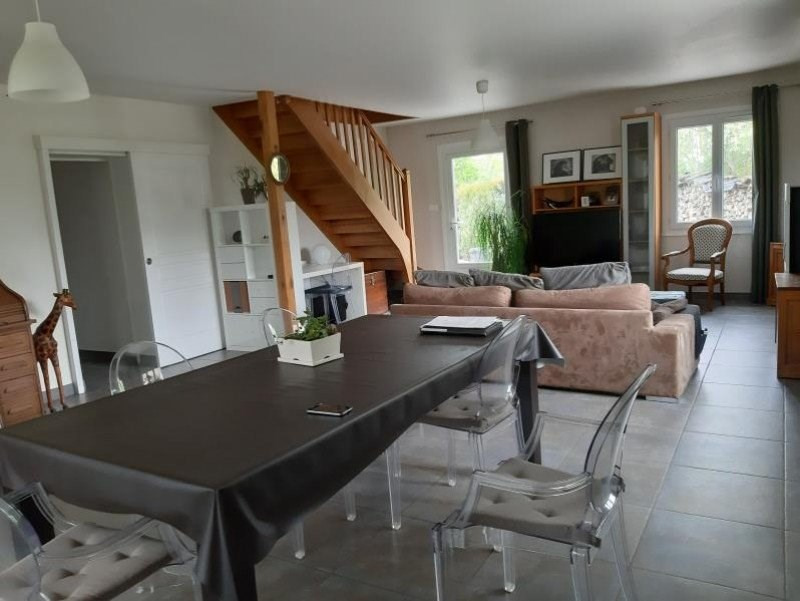 Vente maison / villa St menoux 280 800€ - Photo 5