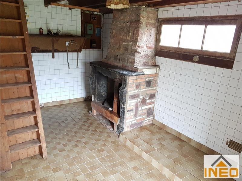 Vente maison / villa Muel 86400€ - Photo 5