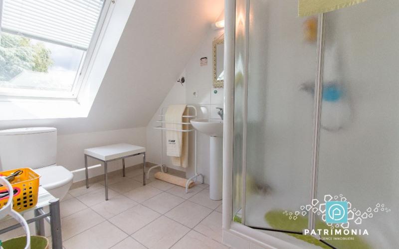Vente maison / villa Le pouldu 275600€ - Photo 6