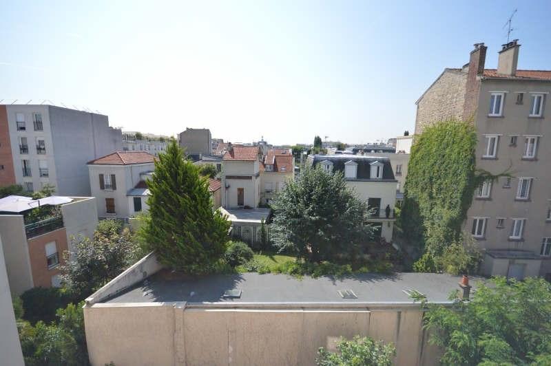 Location appartement Asnieres sur seine 1060€ CC - Photo 3