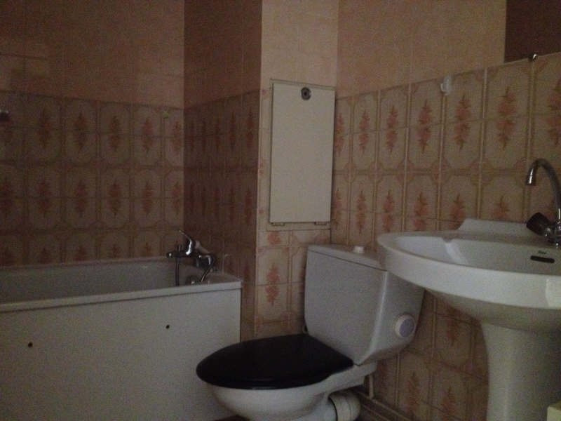 Location appartement Poitiers 253€ CC - Photo 4