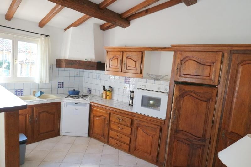 Sale apartment Roquebrune sur argens 250000€ - Picture 5