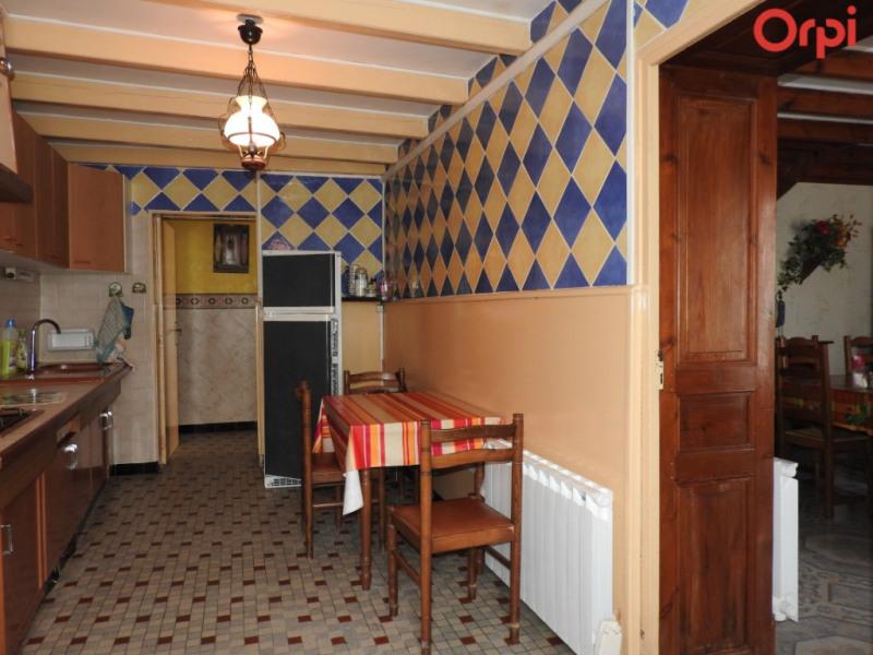 Sale house / villa Corme ecluse 149000€ - Picture 3
