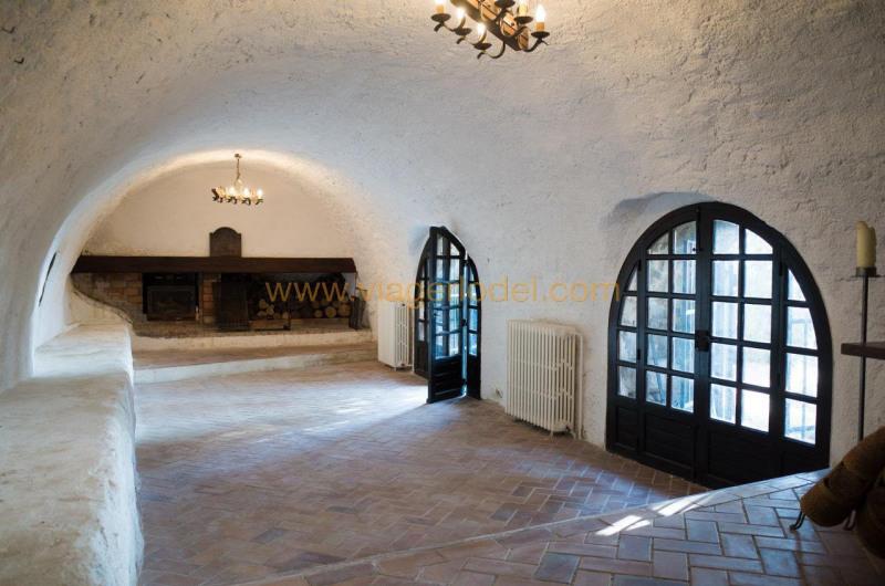 Пожизненная рента дом Lucéram 440000€ - Фото 9