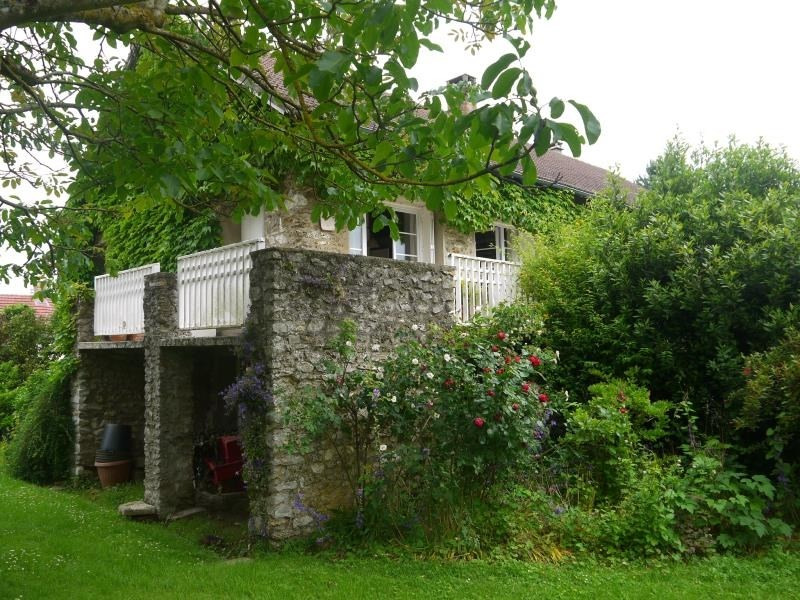 Vendita casa Boissy mauvoisin 289000€ - Fotografia 1
