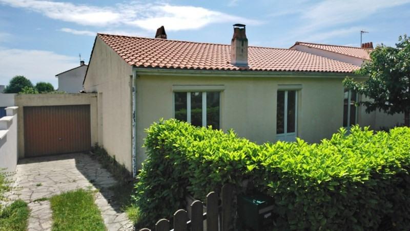 Vente maison / villa Royan 239000€ - Photo 1