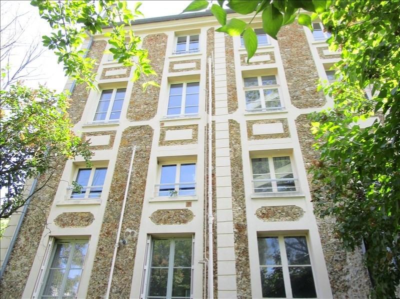 Vente appartement Versailles 377000€ - Photo 1
