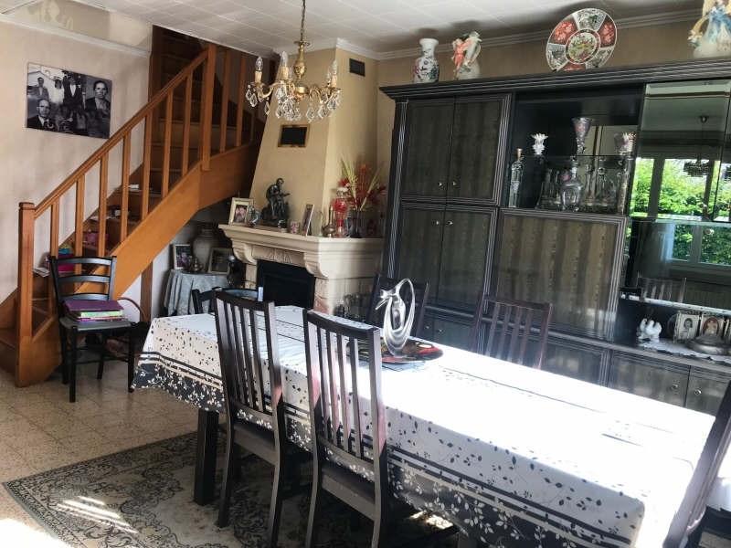 Vente maison / villa Sartrouville 420000€ - Photo 2