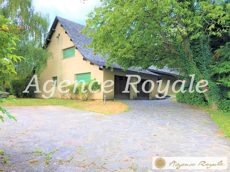 Deluxe sale house / villa Fourqueux 1 050 000€ - Picture 2