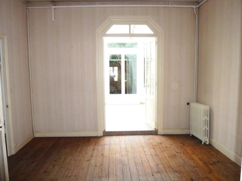 Venta  casa Cognac 137800€ - Fotografía 3