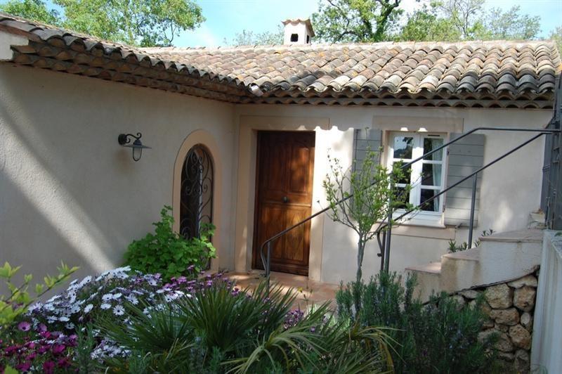 Revenda casa Saint-paul-en-forêt 472000€ - Fotografia 11
