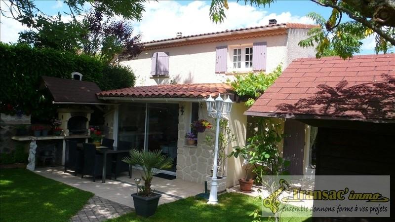 Vente maison / villa Tours sur meymont 143380€ - Photo 1