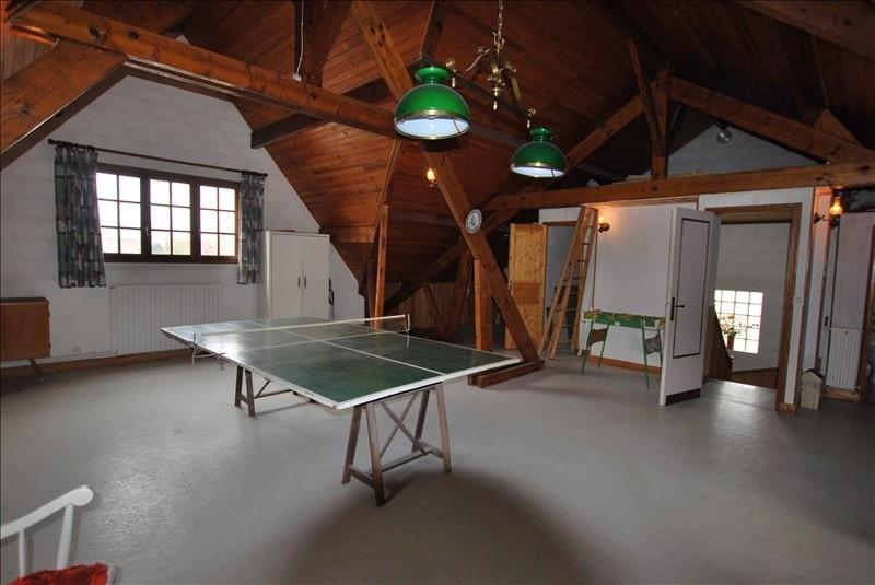 Sale house / villa Montfermeil 372000€ - Picture 8